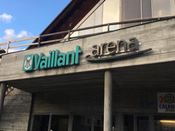 Vaillant Arena, Davos
