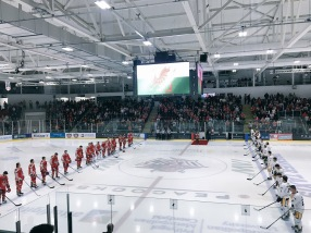 Cardiff Devils vs Nottingham Panthers