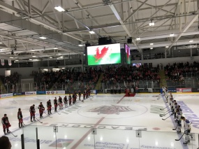 Cardiff Devils vs Coventry Blaze